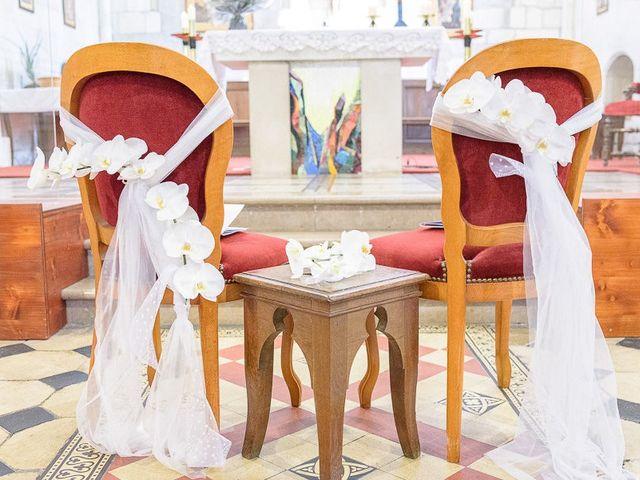 Le mariage de Quentin et Amélie à Bouchemaine, Maine et Loire 72