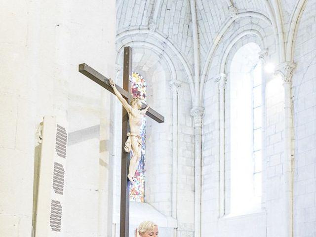 Le mariage de Quentin et Amélie à Bouchemaine, Maine et Loire 74