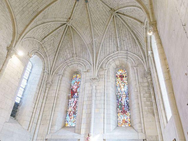 Le mariage de Quentin et Amélie à Bouchemaine, Maine et Loire 76