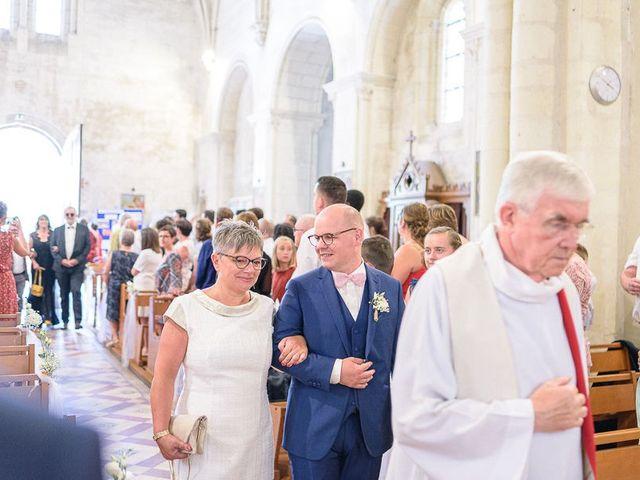 Le mariage de Quentin et Amélie à Bouchemaine, Maine et Loire 77