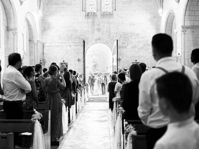 Le mariage de Quentin et Amélie à Bouchemaine, Maine et Loire 78