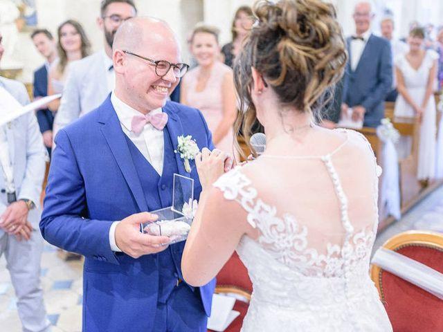 Le mariage de Quentin et Amélie à Bouchemaine, Maine et Loire 82