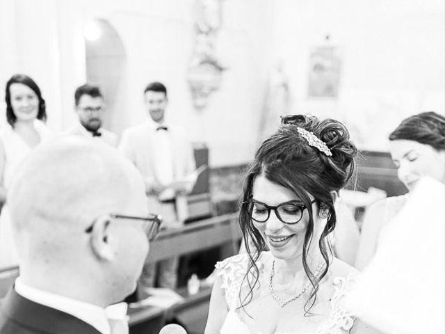 Le mariage de Quentin et Amélie à Bouchemaine, Maine et Loire 83