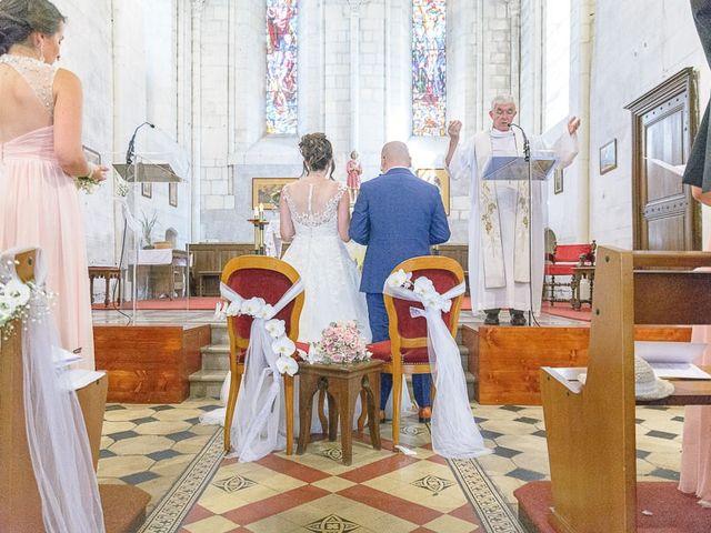 Le mariage de Quentin et Amélie à Bouchemaine, Maine et Loire 84