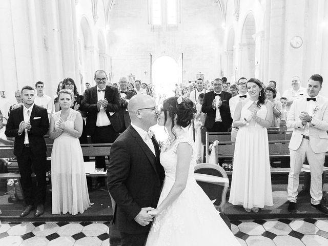 Le mariage de Quentin et Amélie à Bouchemaine, Maine et Loire 85
