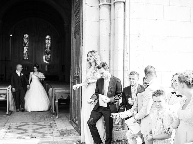 Le mariage de Quentin et Amélie à Bouchemaine, Maine et Loire 87