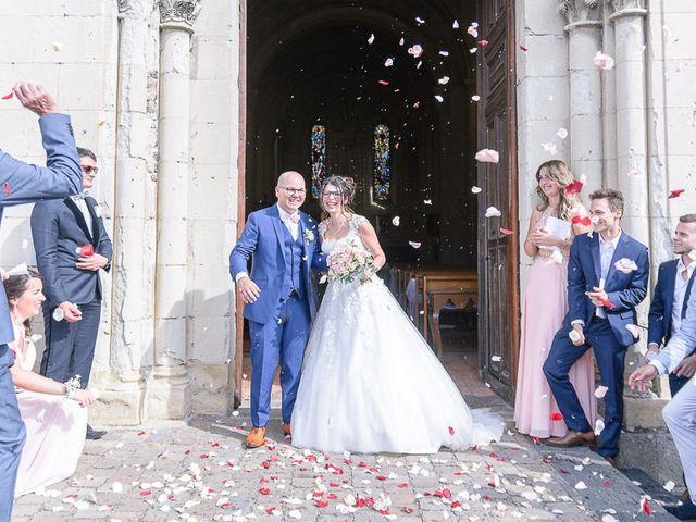 Le mariage de Quentin et Amélie à Bouchemaine, Maine et Loire 88