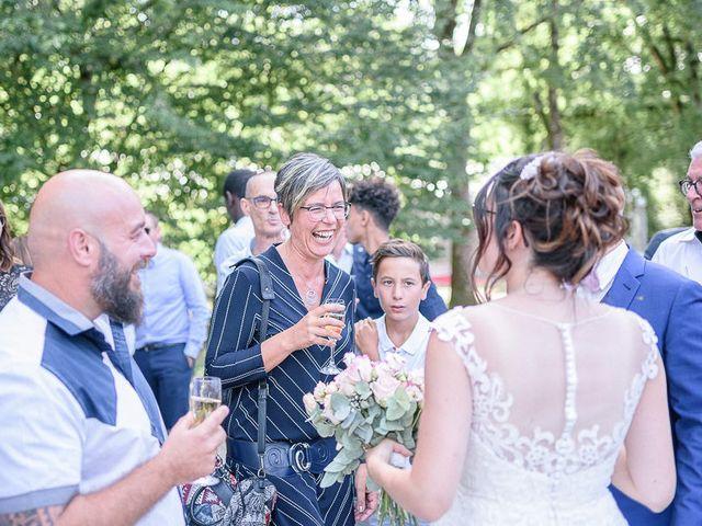 Le mariage de Quentin et Amélie à Bouchemaine, Maine et Loire 96