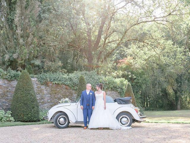 Le mariage de Quentin et Amélie à Bouchemaine, Maine et Loire 97