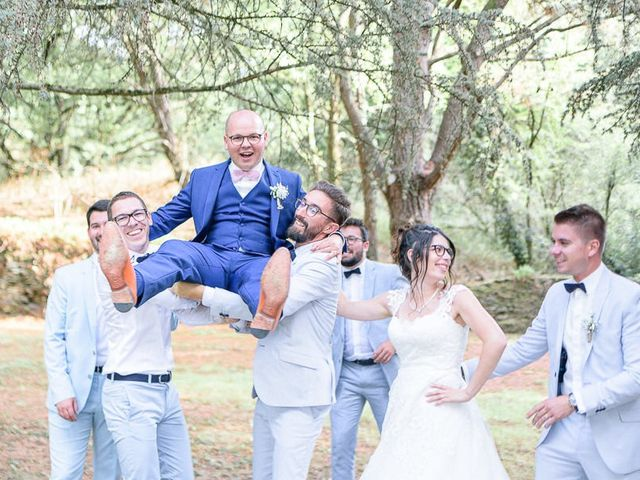 Le mariage de Quentin et Amélie à Bouchemaine, Maine et Loire 100