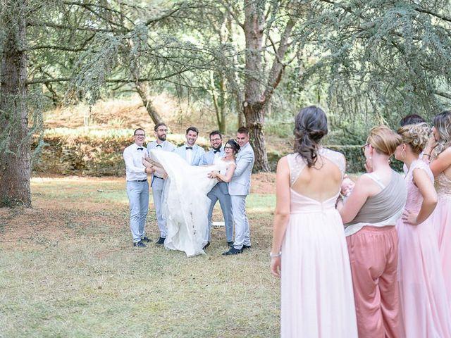 Le mariage de Quentin et Amélie à Bouchemaine, Maine et Loire 101