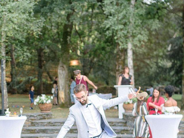 Le mariage de Quentin et Amélie à Bouchemaine, Maine et Loire 109