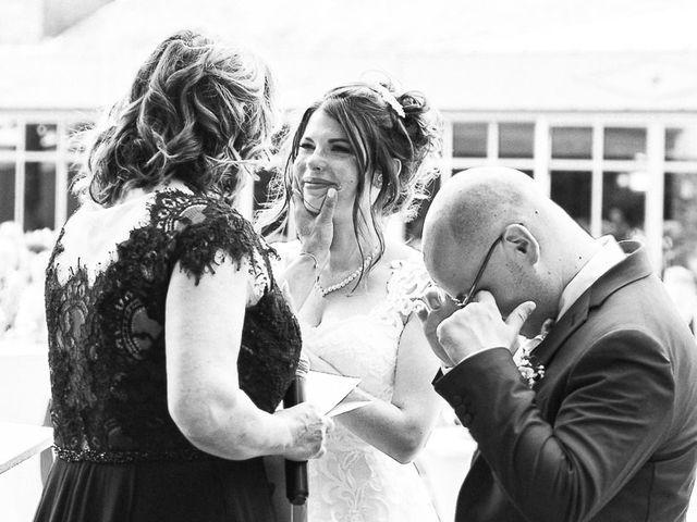 Le mariage de Quentin et Amélie à Bouchemaine, Maine et Loire 111