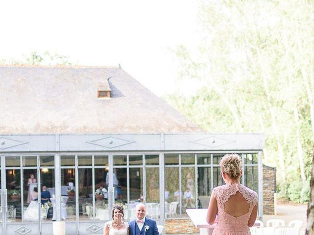 Le mariage de Quentin et Amélie à Bouchemaine, Maine et Loire 112