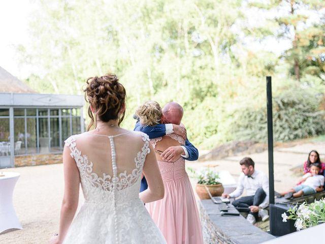 Le mariage de Quentin et Amélie à Bouchemaine, Maine et Loire 115