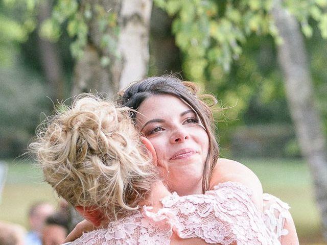 Le mariage de Quentin et Amélie à Bouchemaine, Maine et Loire 116