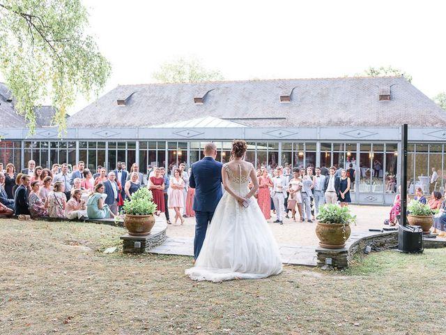 Le mariage de Quentin et Amélie à Bouchemaine, Maine et Loire 122