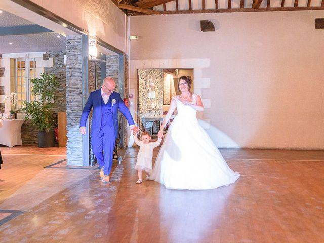Le mariage de Quentin et Amélie à Bouchemaine, Maine et Loire 126