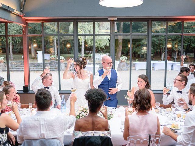Le mariage de Quentin et Amélie à Bouchemaine, Maine et Loire 130