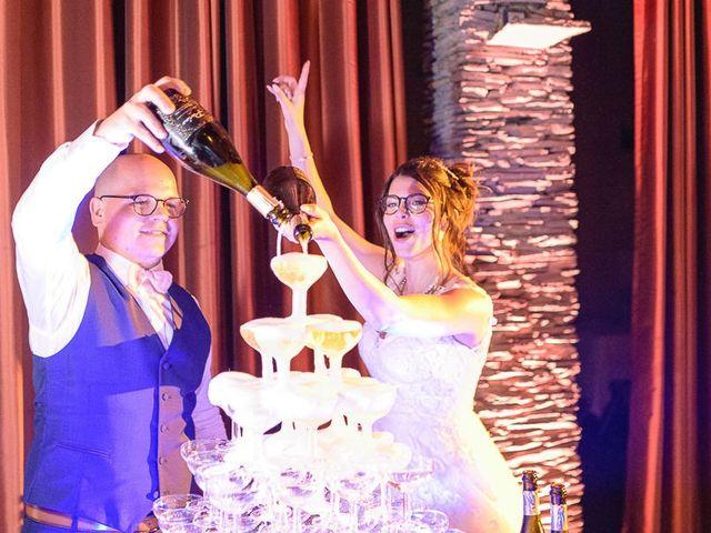 Le mariage de Quentin et Amélie à Bouchemaine, Maine et Loire 137