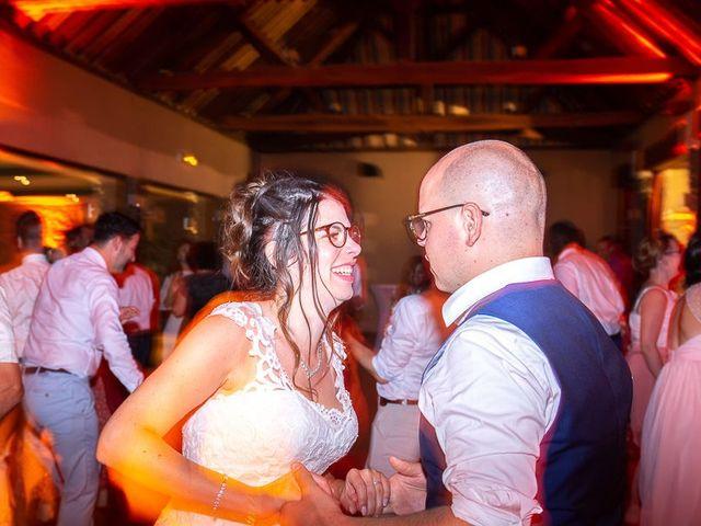 Le mariage de Quentin et Amélie à Bouchemaine, Maine et Loire 139