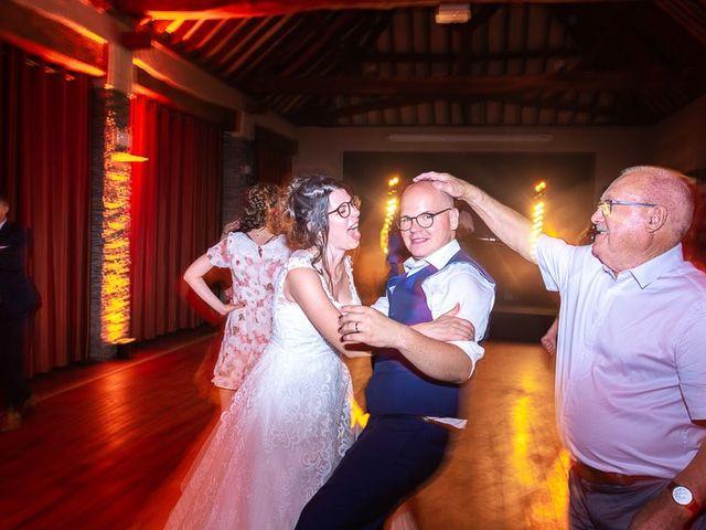 Le mariage de Quentin et Amélie à Bouchemaine, Maine et Loire 140