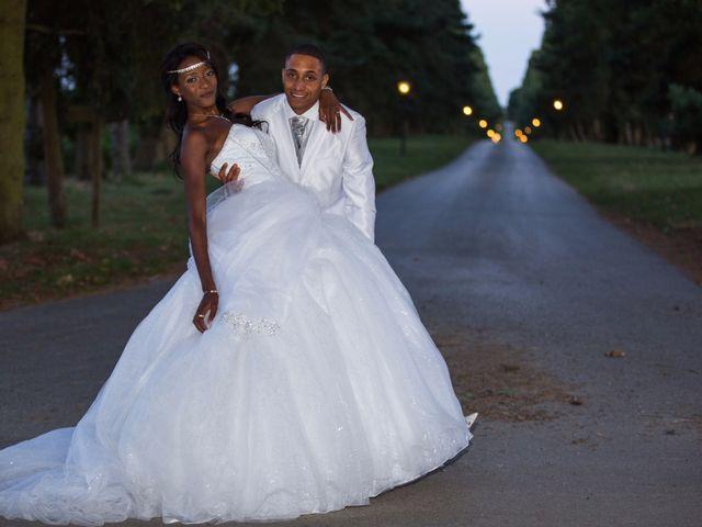 Le mariage de Jason et Laurna