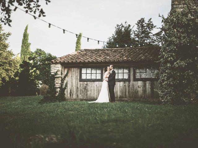 Le mariage de Pascal et Meggan à Saint-Christol-lès-Alès, Gard 3