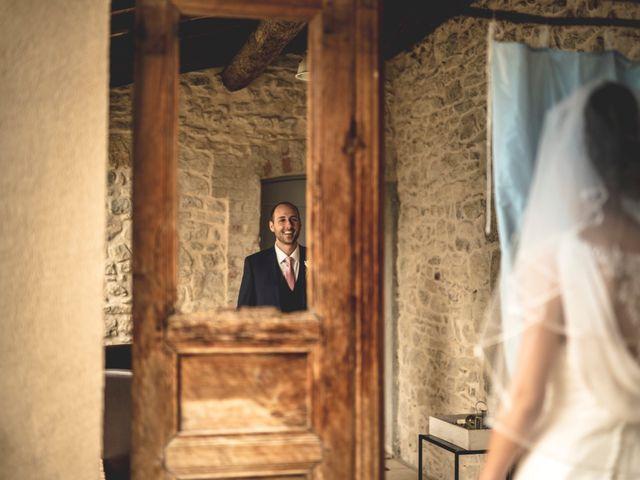 Le mariage de Pascal et Meggan à Saint-Christol-lès-Alès, Gard 6