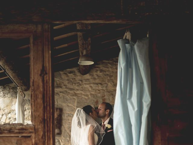 Le mariage de Pascal et Meggan à Saint-Christol-lès-Alès, Gard 7