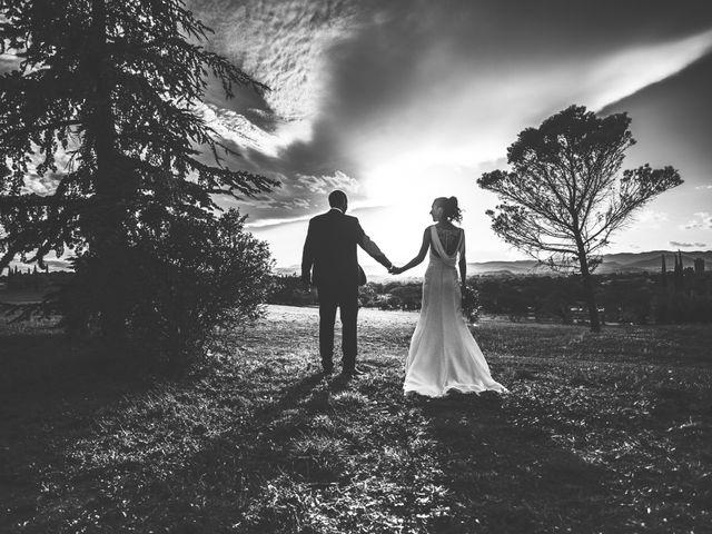 Le mariage de Pascal et Meggan à Saint-Christol-lès-Alès, Gard 8