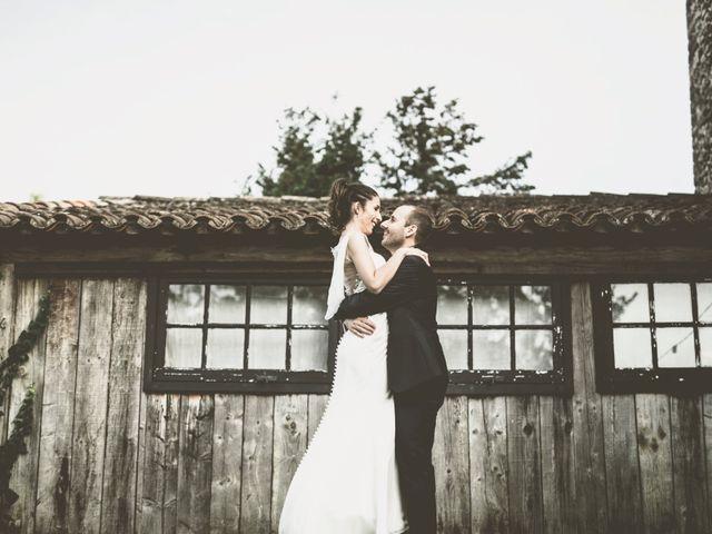Le mariage de Pascal et Meggan à Saint-Christol-lès-Alès, Gard 11