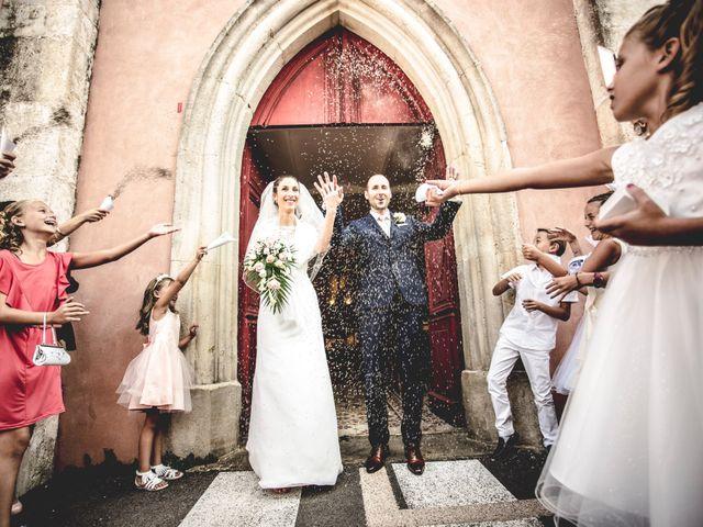 Le mariage de Pascal et Meggan à Saint-Christol-lès-Alès, Gard 15