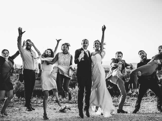 Le mariage de Pascal et Meggan à Saint-Christol-lès-Alès, Gard 16
