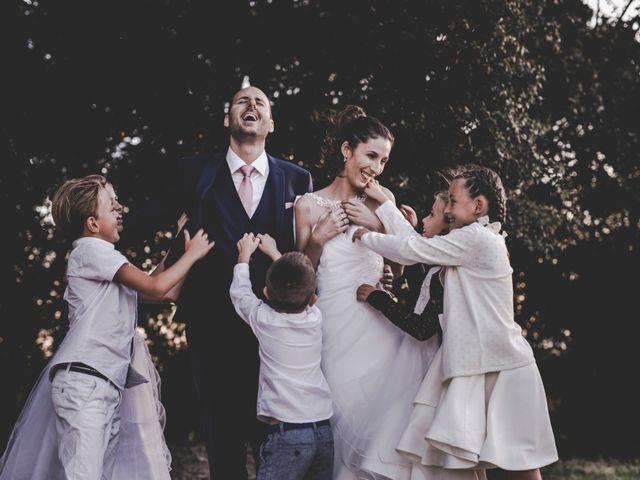 Le mariage de Pascal et Meggan à Saint-Christol-lès-Alès, Gard 17