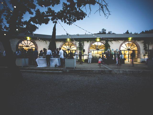 Le mariage de Pascal et Meggan à Saint-Christol-lès-Alès, Gard 26