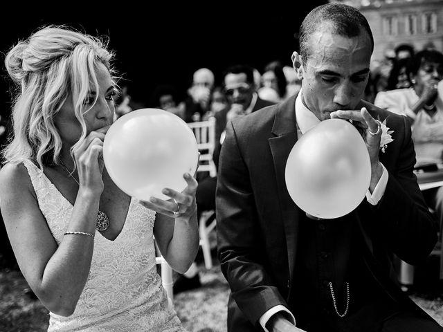Le mariage de Stephen et Holly à Lanouaille, Dordogne 31