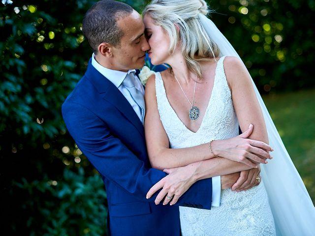 Le mariage de Holly et Stephen