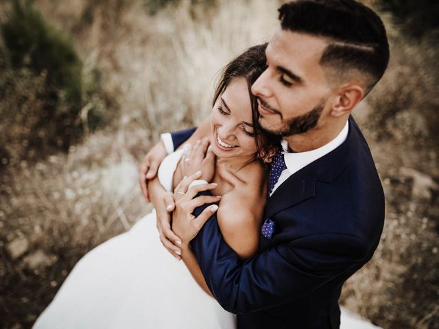 Le mariage de Thomas et Marina à Le Castellet, Var 12