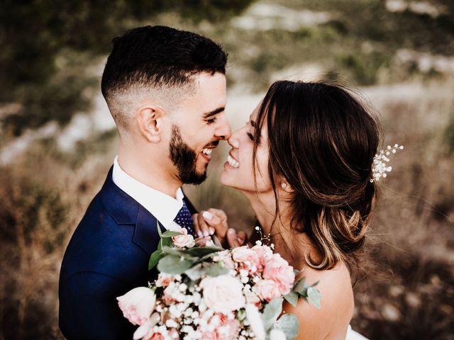 Le mariage de Thomas et Marina à Le Castellet, Var 17