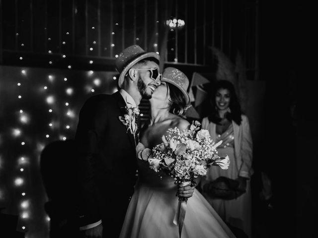 Le mariage de Thomas et Marina à Le Castellet, Var 24