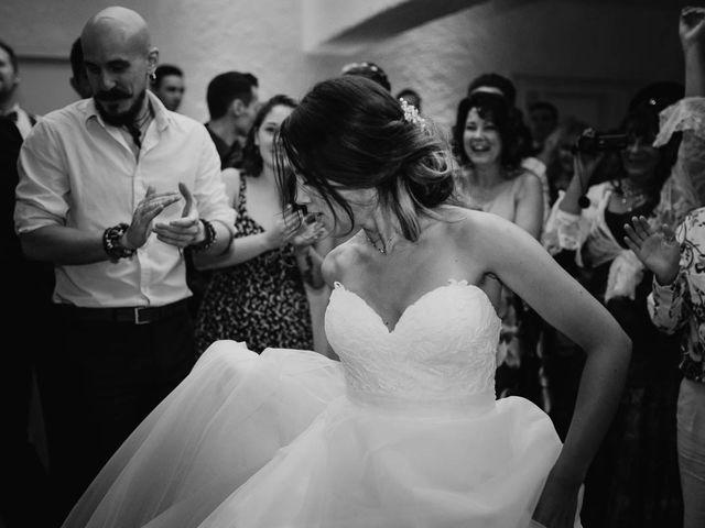Le mariage de Thomas et Marina à Le Castellet, Var 27