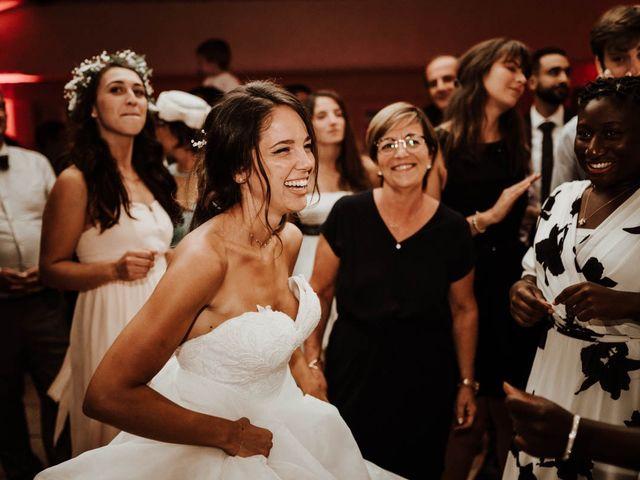 Le mariage de Thomas et Marina à Le Castellet, Var 28