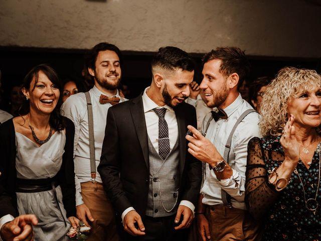 Le mariage de Thomas et Marina à Le Castellet, Var 34