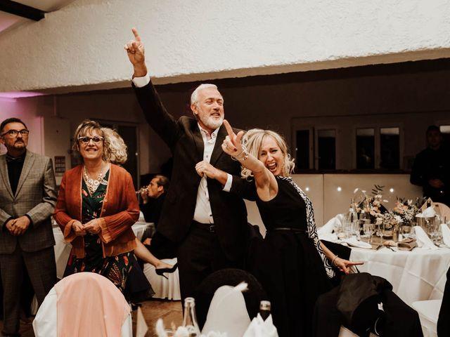 Le mariage de Thomas et Marina à Le Castellet, Var 35