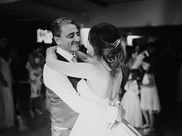 Le mariage de Thomas et Marina à Le Castellet, Var 43