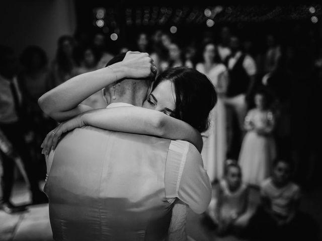 Le mariage de Thomas et Marina à Le Castellet, Var 44