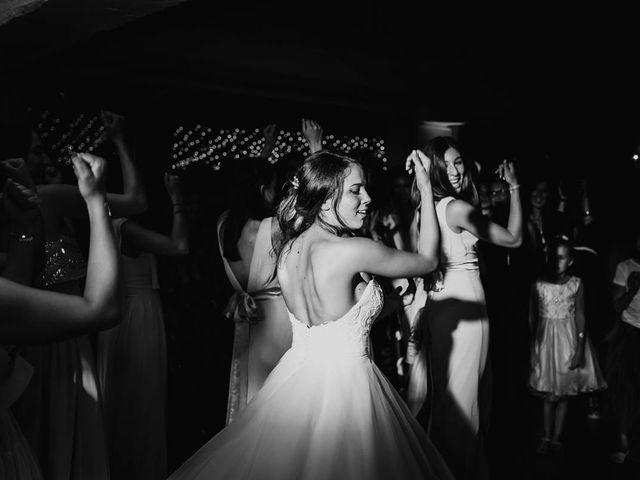 Le mariage de Thomas et Marina à Le Castellet, Var 45