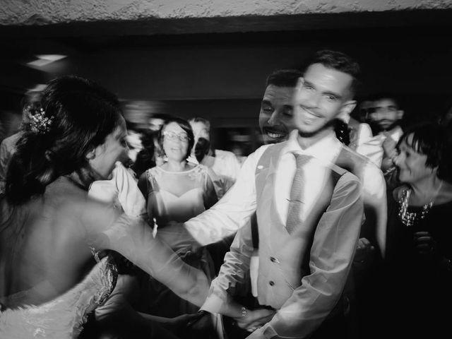 Le mariage de Thomas et Marina à Le Castellet, Var 49