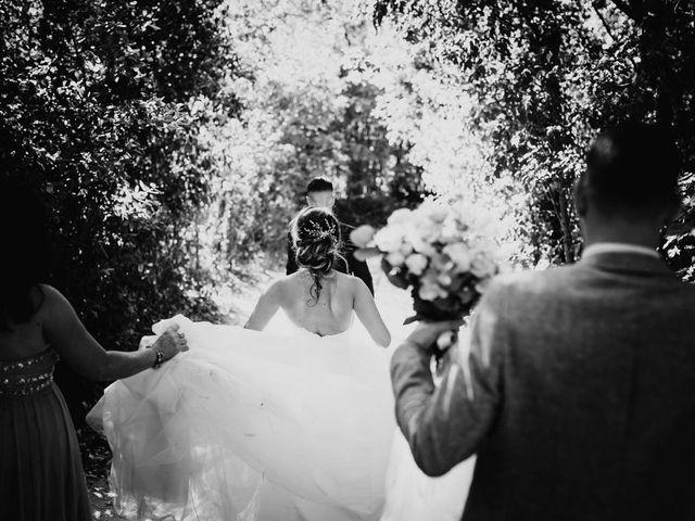 Le mariage de Thomas et Marina à Le Castellet, Var 70